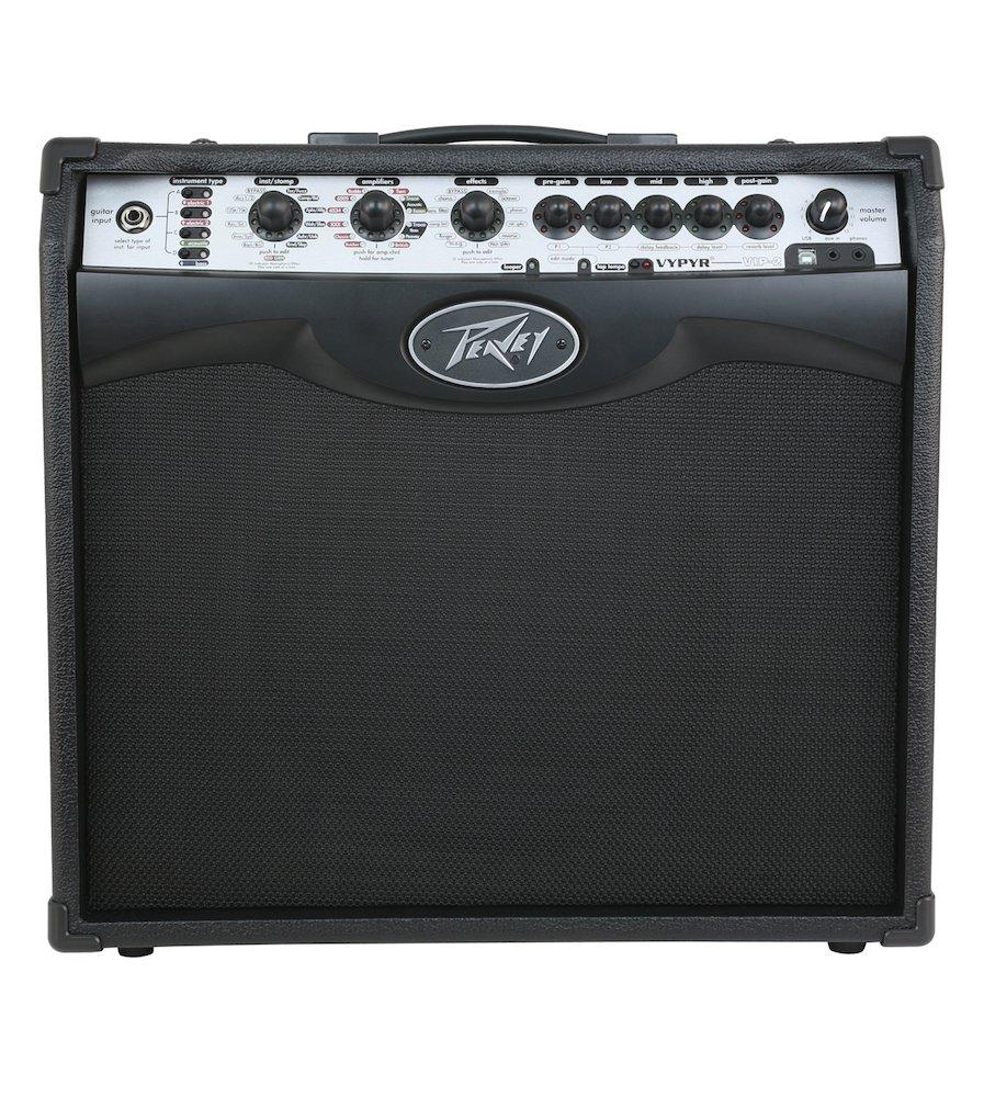 Peavey 03608080 Vypyr VIP 2 Guitar Amplifier