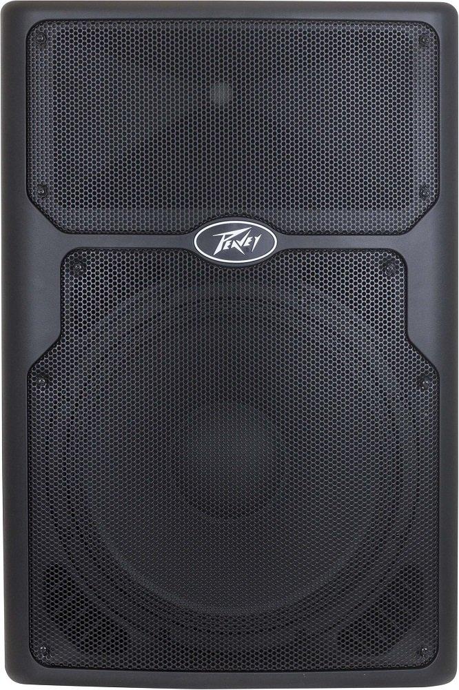 Peavey 03616470 PVXp15 DSP 800W 15 Powered Speaker