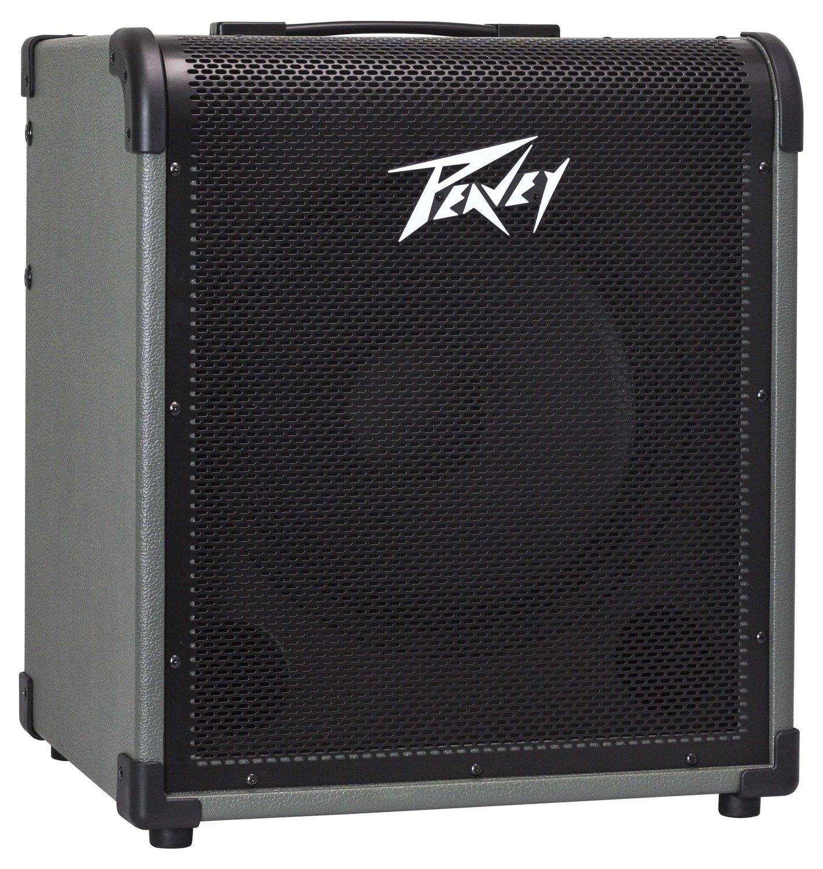 Peavey 03616830 Max 150 Bass Amplifier Combo - 150 Watt