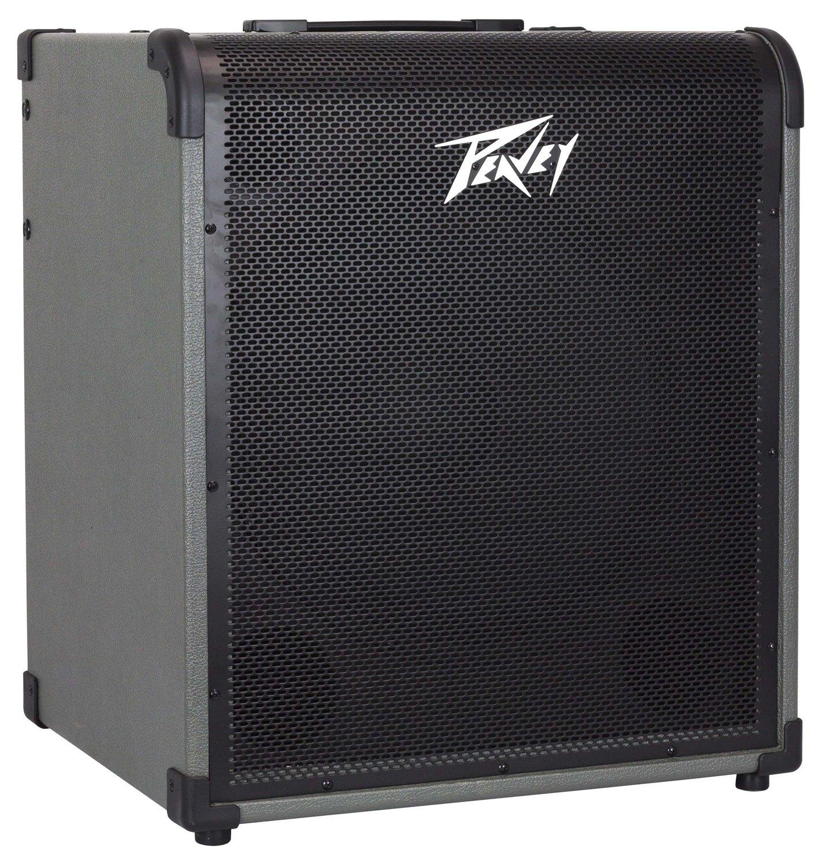 Peavey 03616850 Max 250 Bass Amplifier Combo - 250 Watt