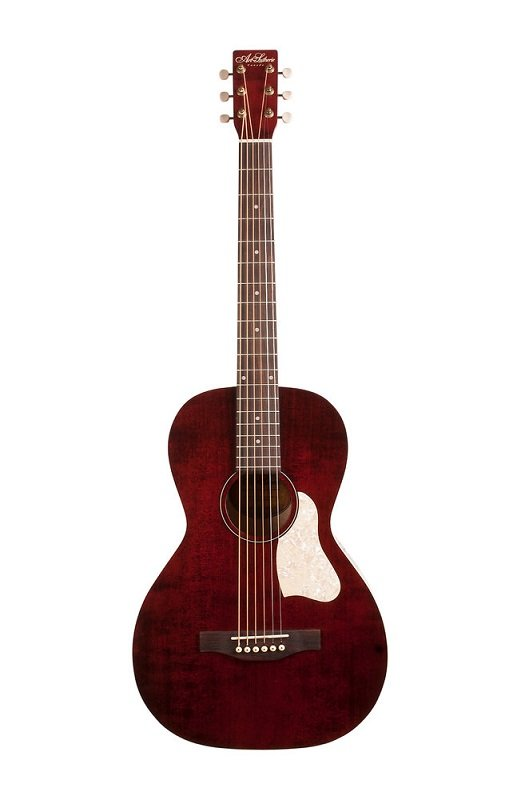 Art & Lutherie 045525 Roadhouse Acoustic Guitar with Gig Bag