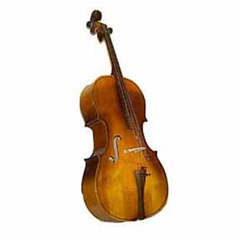 Engelhardt 111-3/4 student Cello Outfit