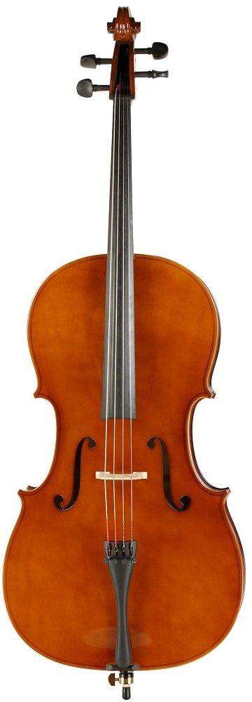 Scherl & Roth R121E Student Cello Outfit