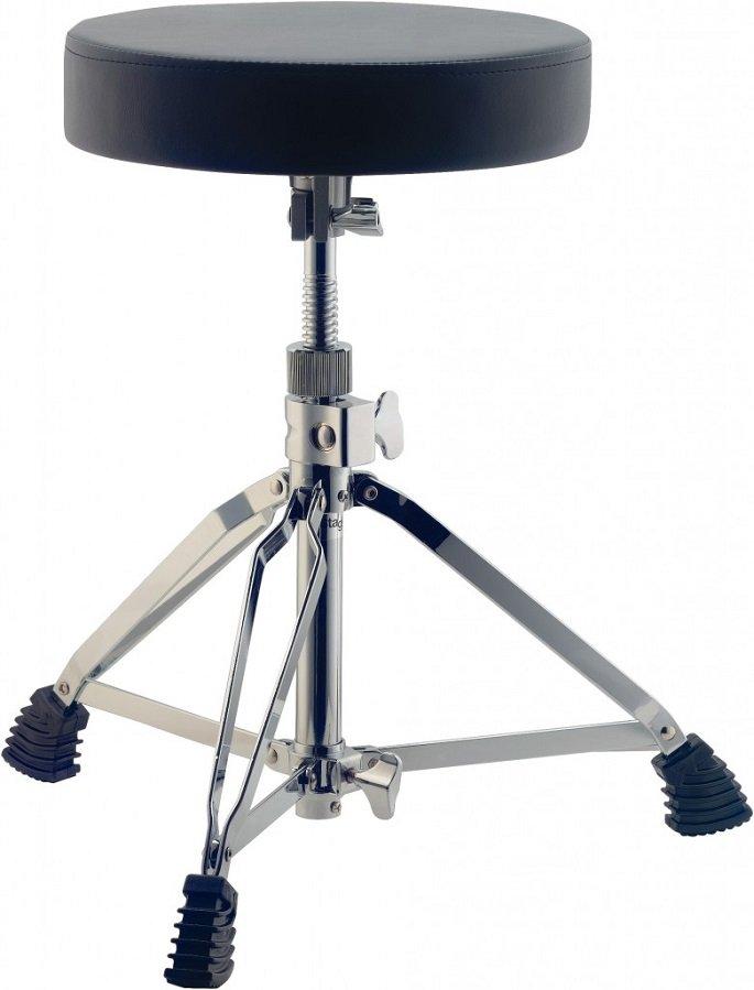 Stagg Drum Throne DT-52R