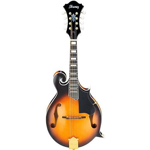 Ibanez M522S-BS F-Style Mandolin (Sunburst)