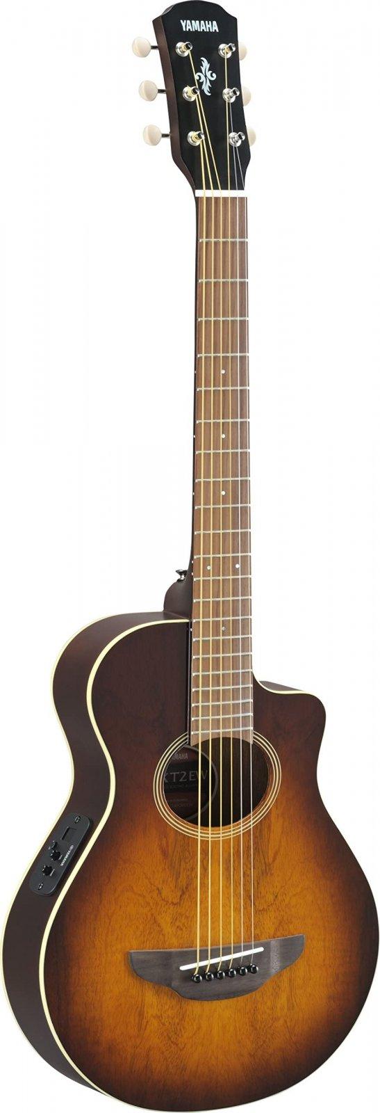Yamaha APXT2EW 3/4 Acoustic Electric Guitar