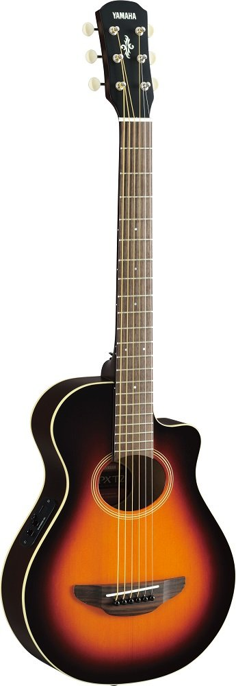 Yamaha APXT2 OVS 3/4 Acoustic Electric Guitar