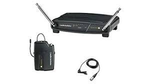 Audio-Technica ATW-901a/L System 9 Lavalier Wireless System