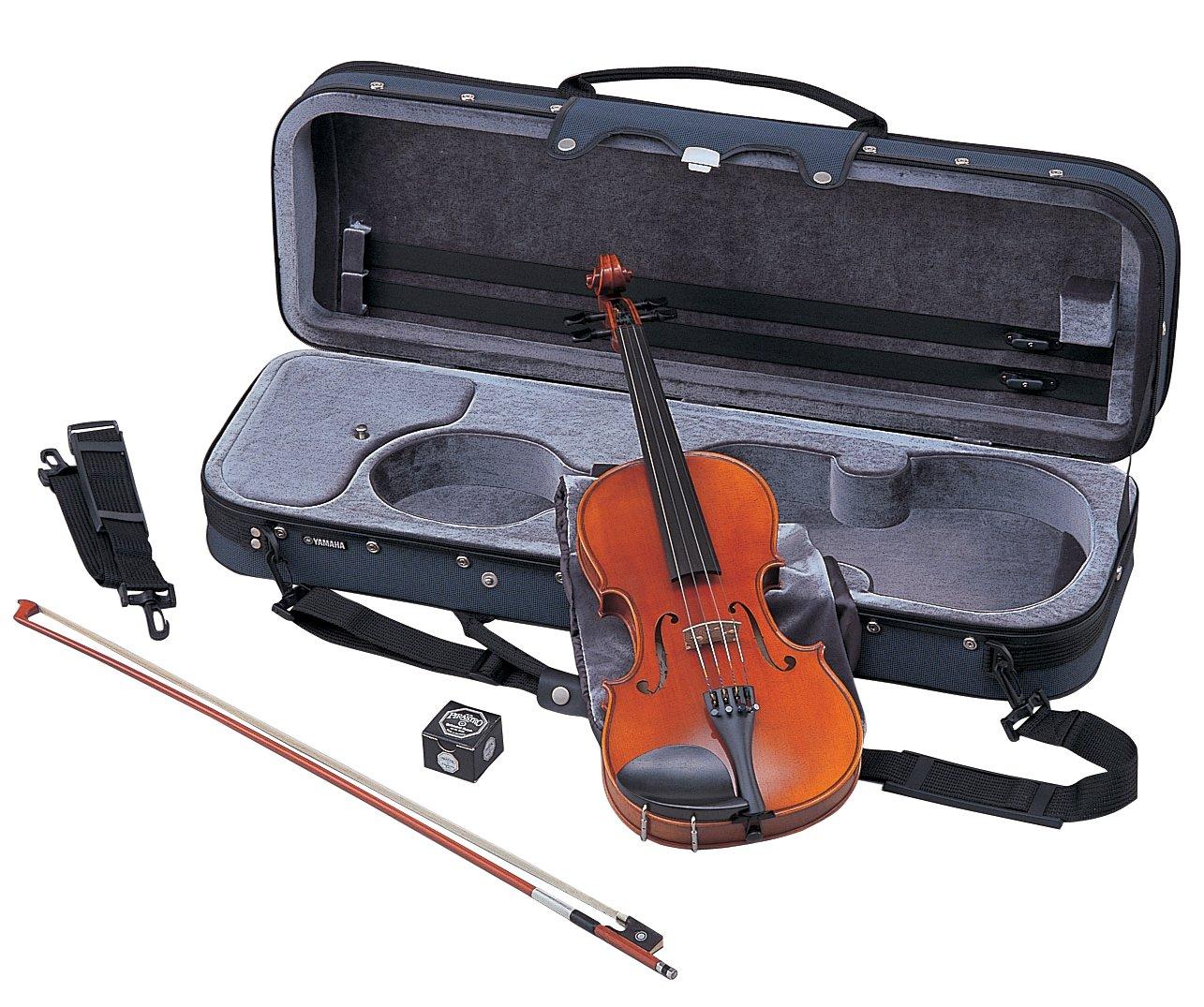 Yamaha AV7G Intermediate Violin Outfit