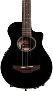 Yamaha APXT2 3/4 Thinline Acoustic Electric Cutaway Guitar