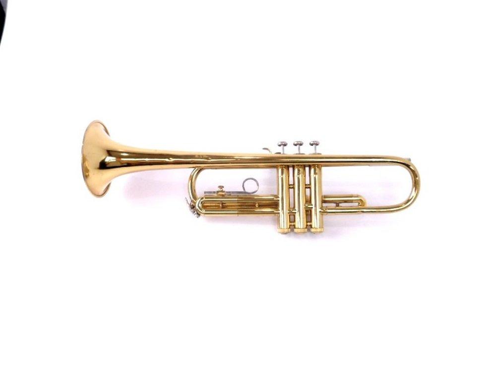 Bundy/Bach 1530 Student Bb Trumpet