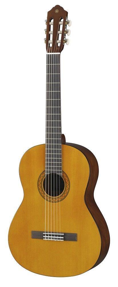 Yamaha C40II Classical, Nylon String, Acoustic Guitar