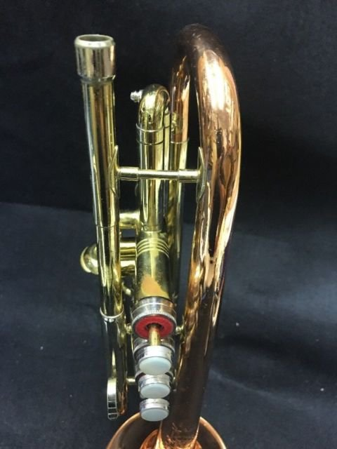 Conn 18B Trumpet