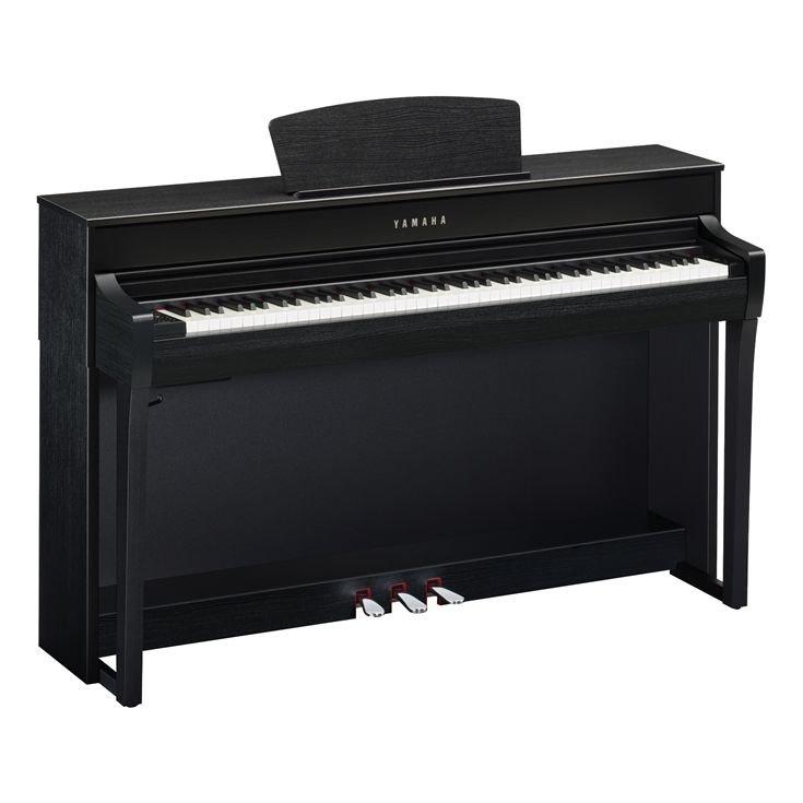 Yamaha Clavinova CLP-735 Console Digital Piano Series
