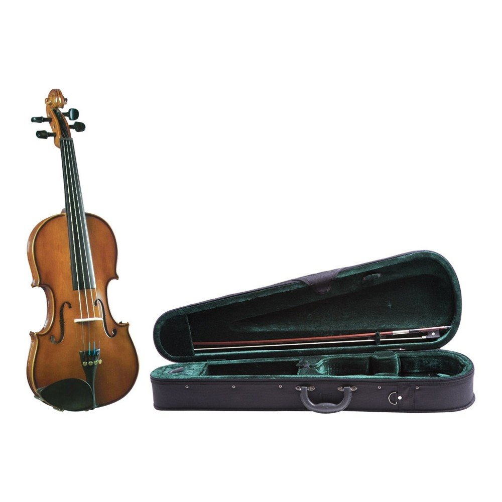 Cremona SV130 3/4 Violin Outfit