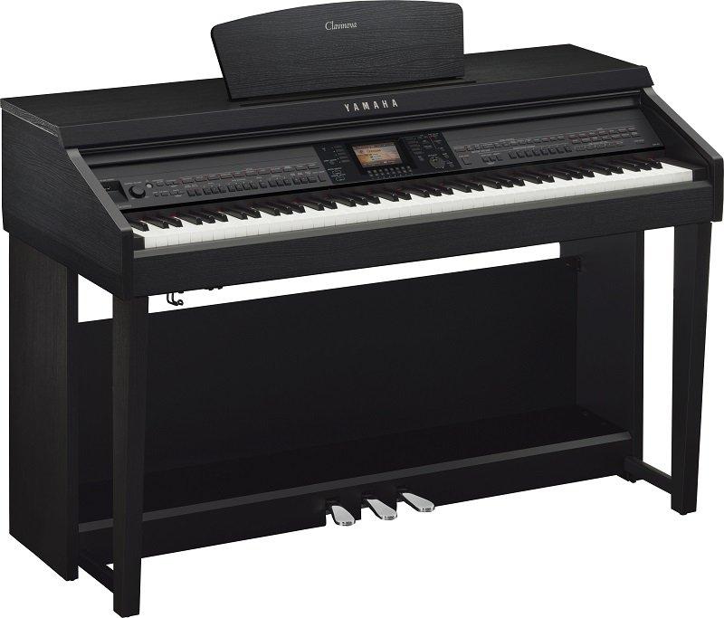 Yamaha CVP-701 Clavinova Digital Piano