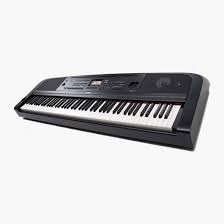 Yamaha DGX-670B 88-Key Portable Keyboard