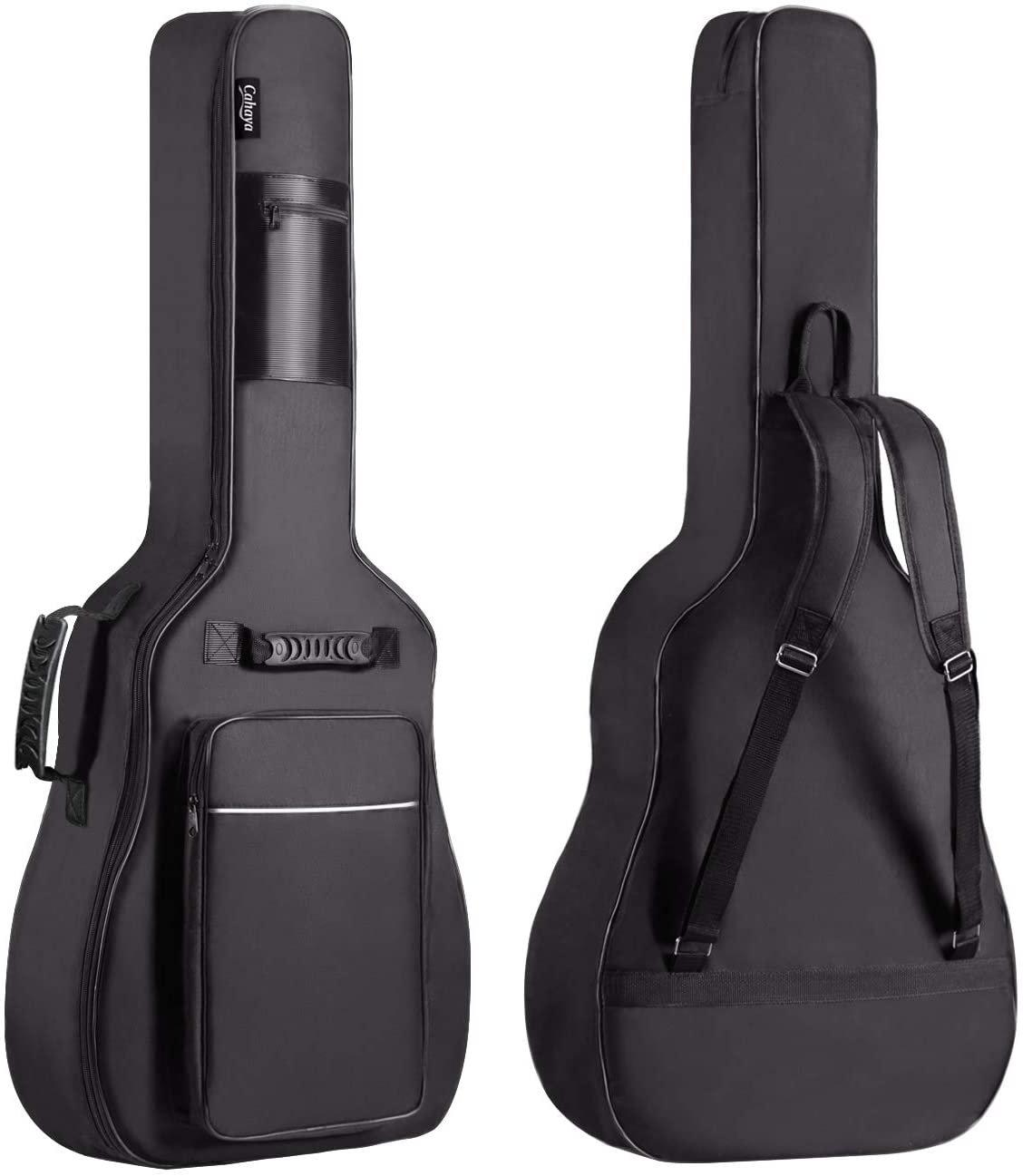 CAHAYA Premium Economy Guitar Gig bag