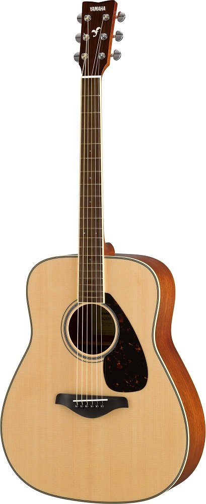Yamaha FG820 Solid Top, Folk, Acoustic Guitar