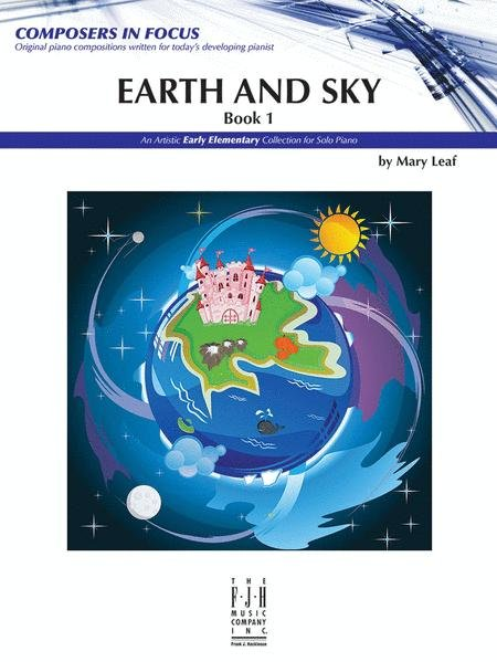 Earth and Sky - Book 1