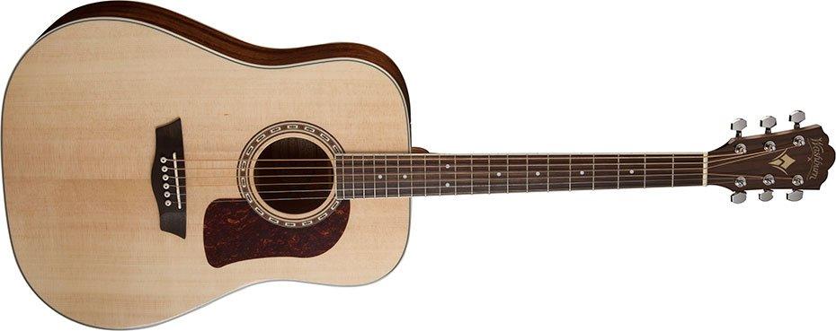Washburn HD10S Acoustic Guitar