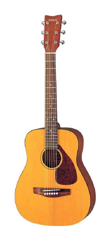 Yamaha JR1 3/4 Scale Mini Folk Guitar -Natural