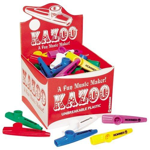 Hohner Kazoos