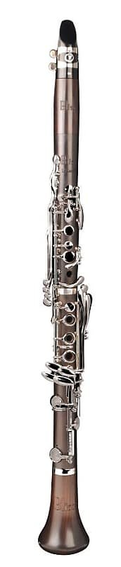 Used LeBlanc Bliss Step-Up Bb Clarinet (Natural Unfinished)