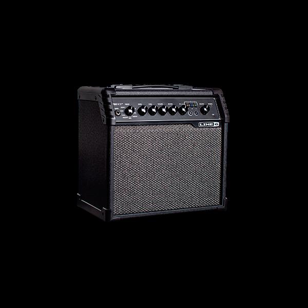 Line 6 Spider V20 MkII Guitar Amplifier