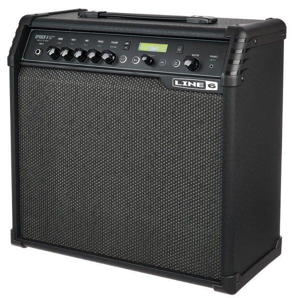 Line 6 Spider V 60 1x10 60W Guitar Amplifier