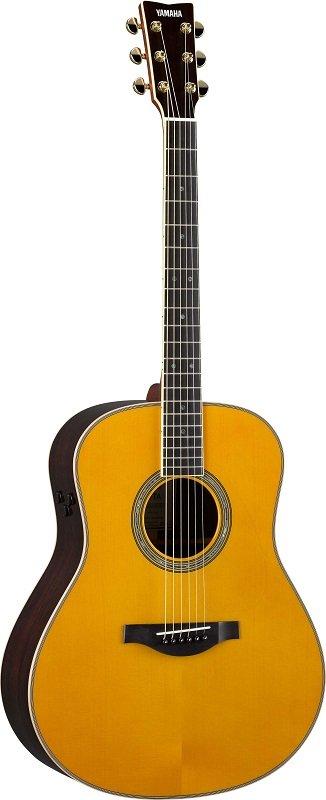 Yamaha LL Series TransAcoustic Guitar
