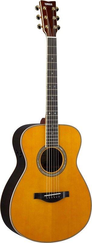 Yamaha LS Series TransAcoustic Guitar