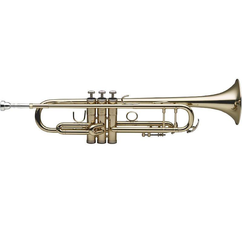 Stagg Levante LV-TR4205 Student Trumpet