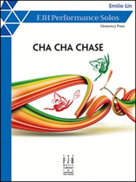 Cha Cha Chase - Elementary Piano
