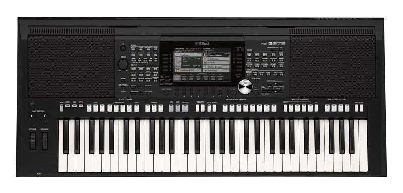 Yamaha PSR-S975 Digital and Arranger Workstation Keyboard