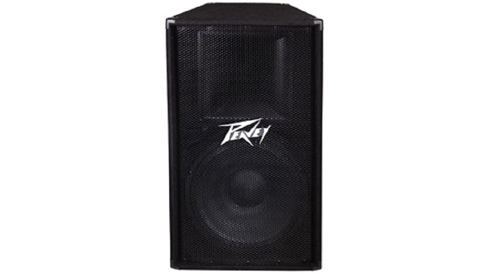 Peavey 00572150 PV115 800W 2-Way Speaker System