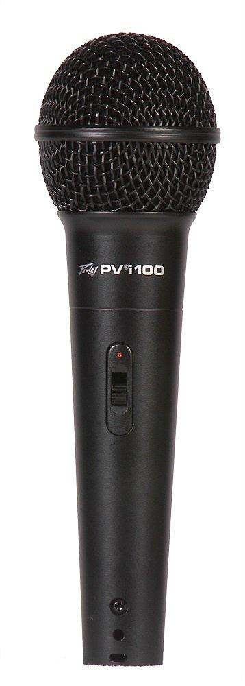 Peavey PVi100 Neodymium Magnet Cardioid Dynamic Microphone