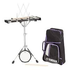 Yamaha SPK-285 Total Percussion Bell Kit