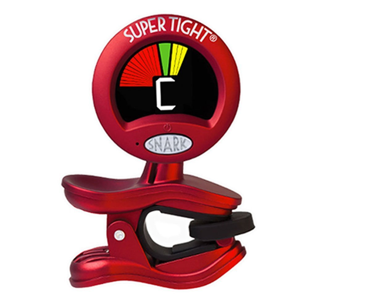 Snark ST-2 Super Tight Clip-On All Instrument Tuner