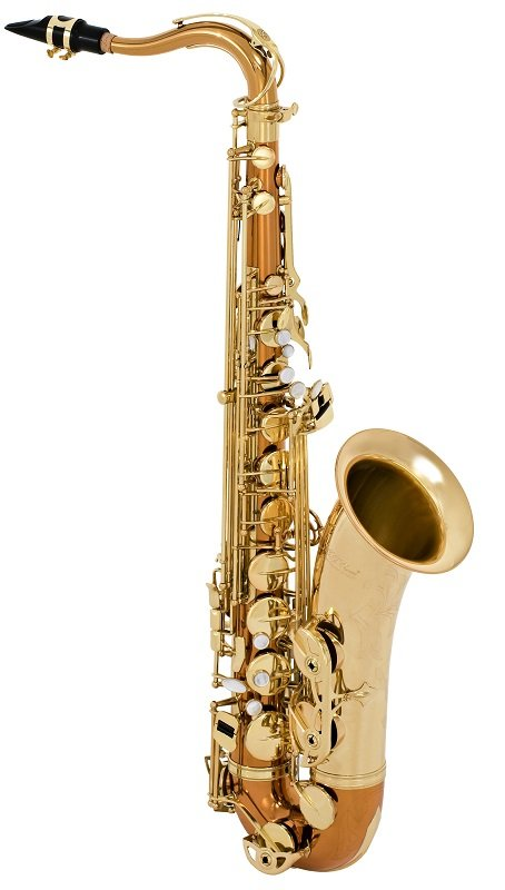 Selmer STS280RC Step-Up Tenor Saxophone