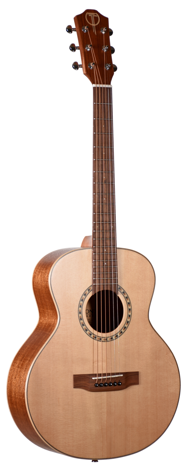 Teton STR100NT-OP Acoustic Guitar (Natural)