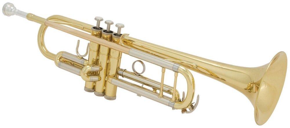 Antigua TR2561LQ Vosi Student Bb Trumpet