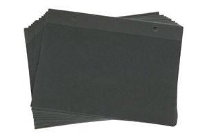 TR9412 Grover-Trophy Flip Folder Replacement Window