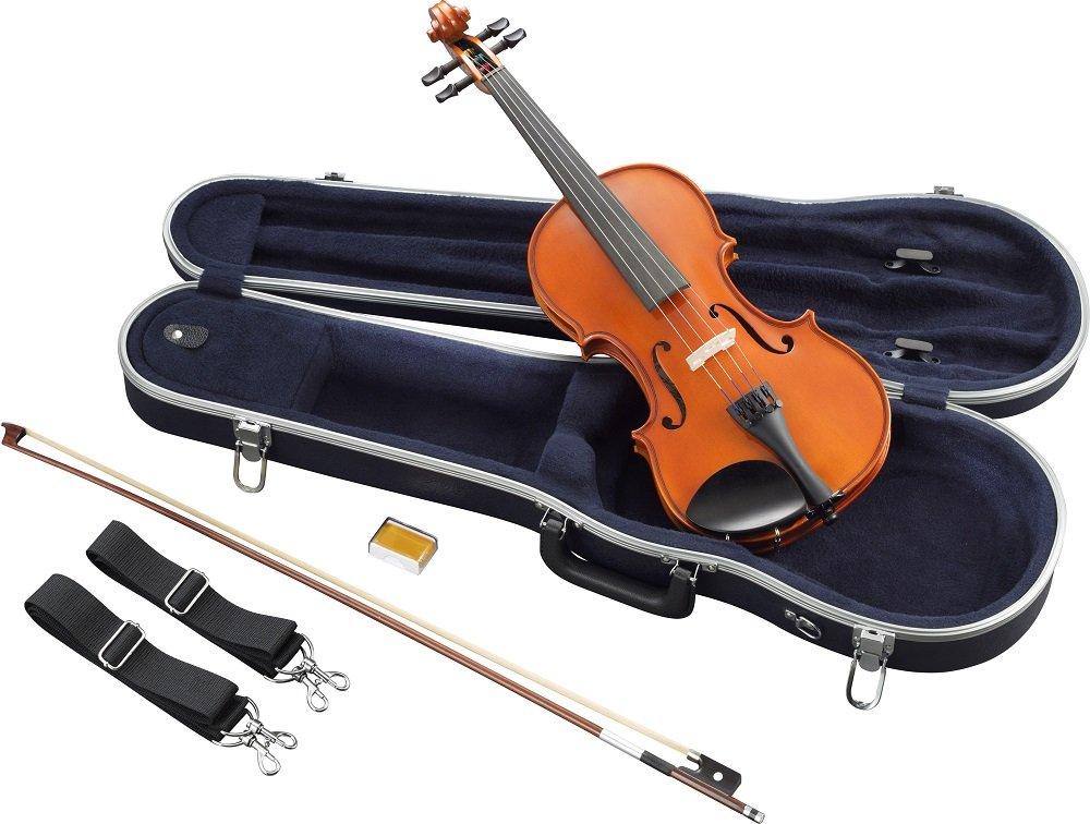 Yamaha V3SKA/GL201 Student Violin Outfit