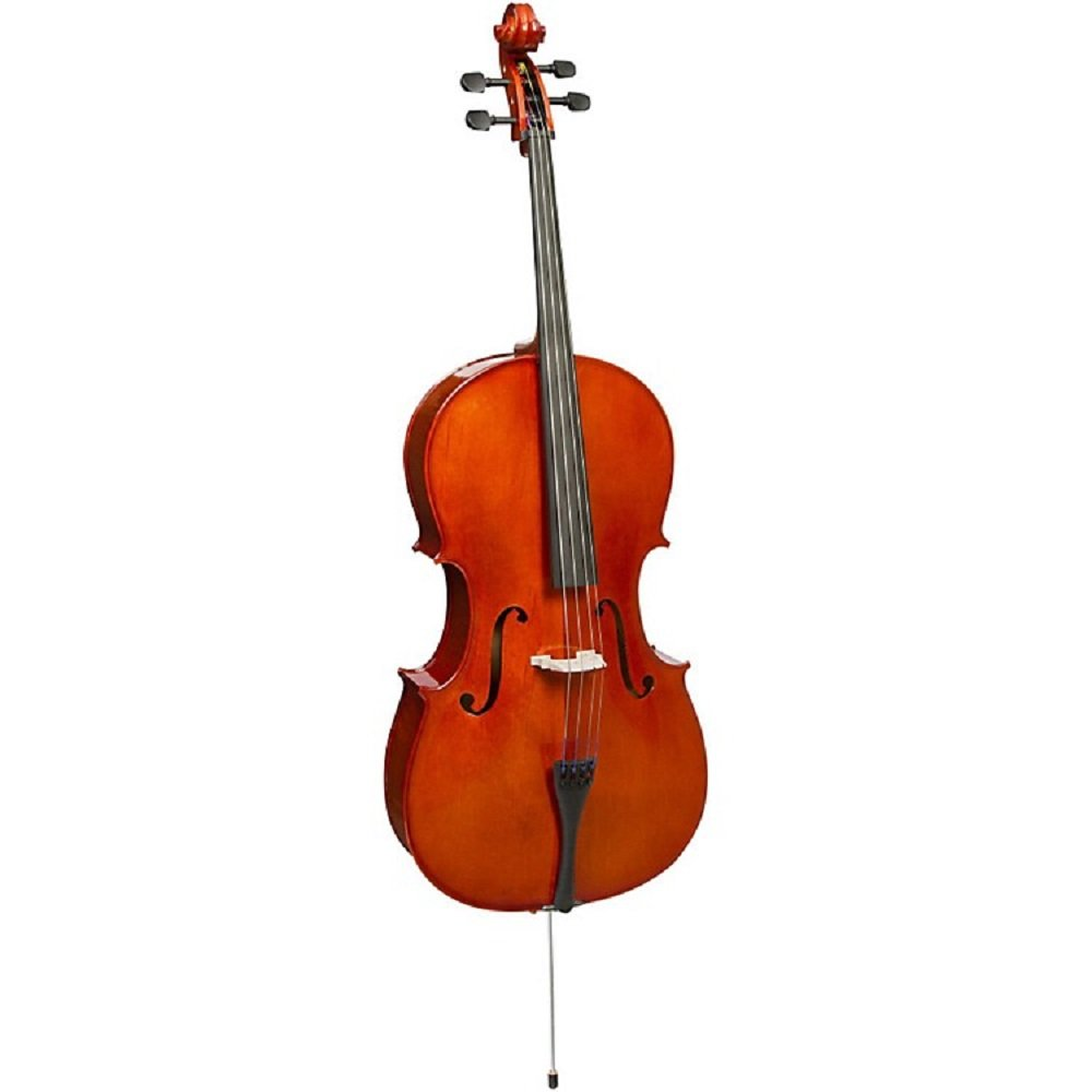 Yamaha VC3S Student Cello Outfit