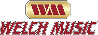 Welch Music Company
