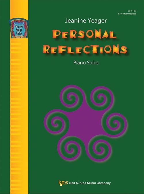 Personal Reflections By Jeanine Yeager