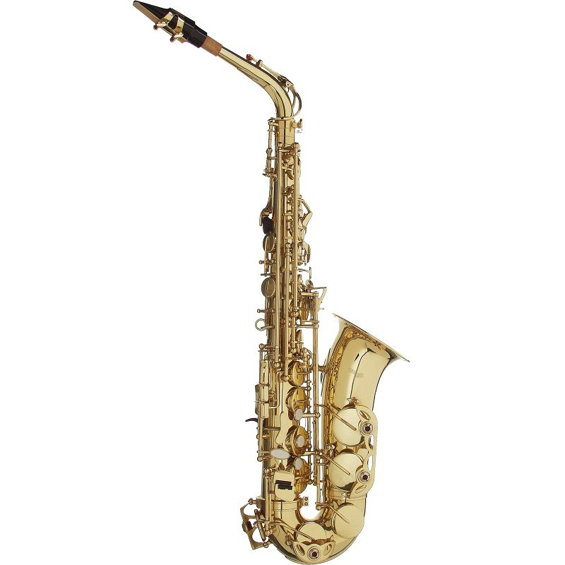 Stagg WS-AS215 Student Alto Saxophone