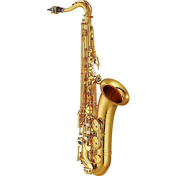 Yamaha YTS-62III Professional Tenor Saxophone; Key of Bb