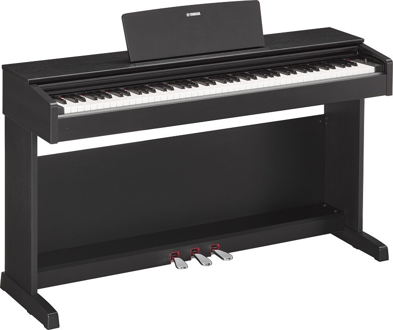 Yamaha YDP-144 ARIUS Digital Piano